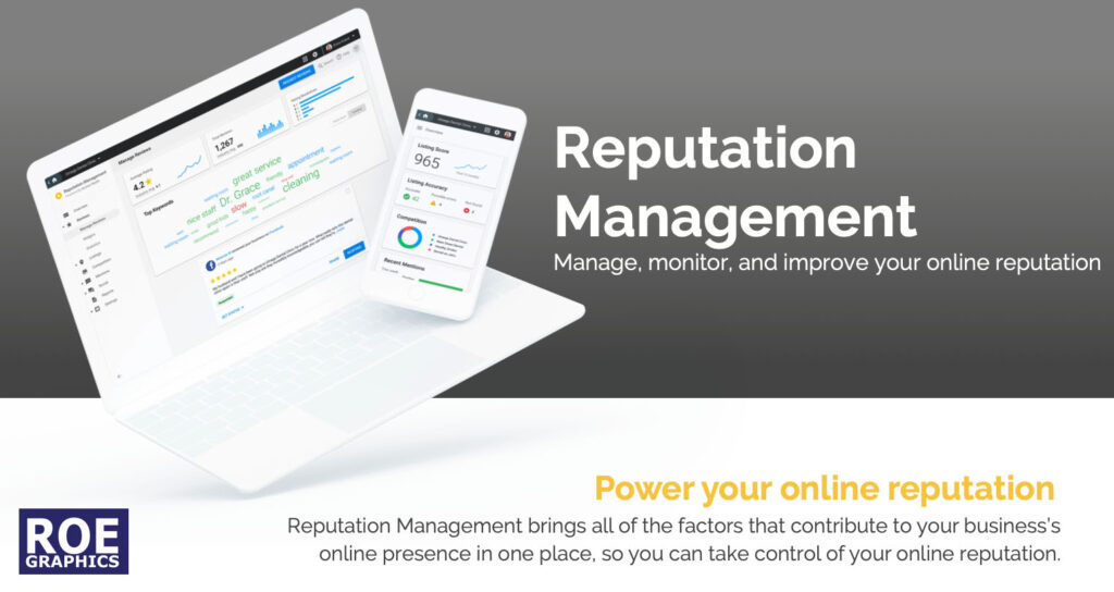 Reputation Management Get Online Reviews